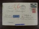 Letecká pošta