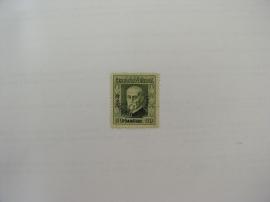 Výplatní známka