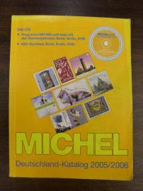 Katalo Deutschland 2005/6 - použitý