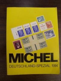 Katalog Deutschland spezial 1994