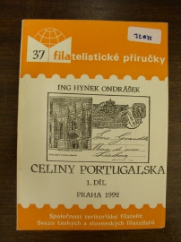 Příručka č. 37 - celiny Portugalska