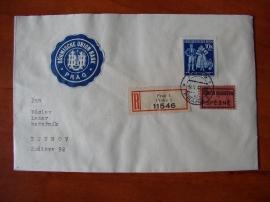 Dopis R