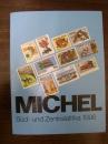 Michel Süd- und Zentralafrika 1998