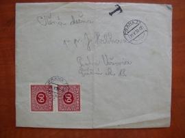 Dopis s obchodními známkami