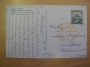 Pohlednice s výplatní známkou